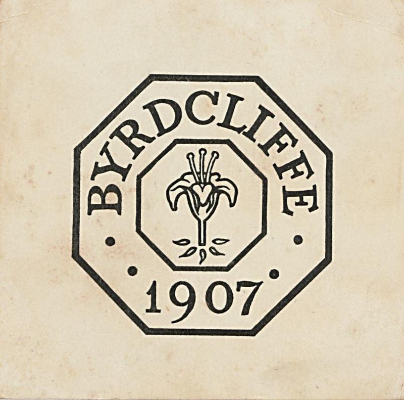 Byrdcliffe Logo