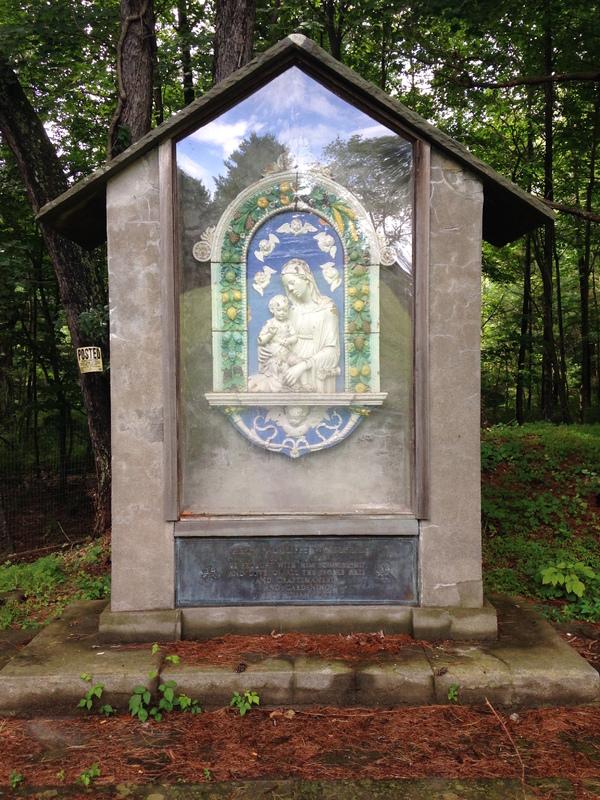 Ralph Radcliffe Whitehead's Grave