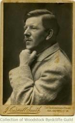 Ralph Radcliffe Whitehead